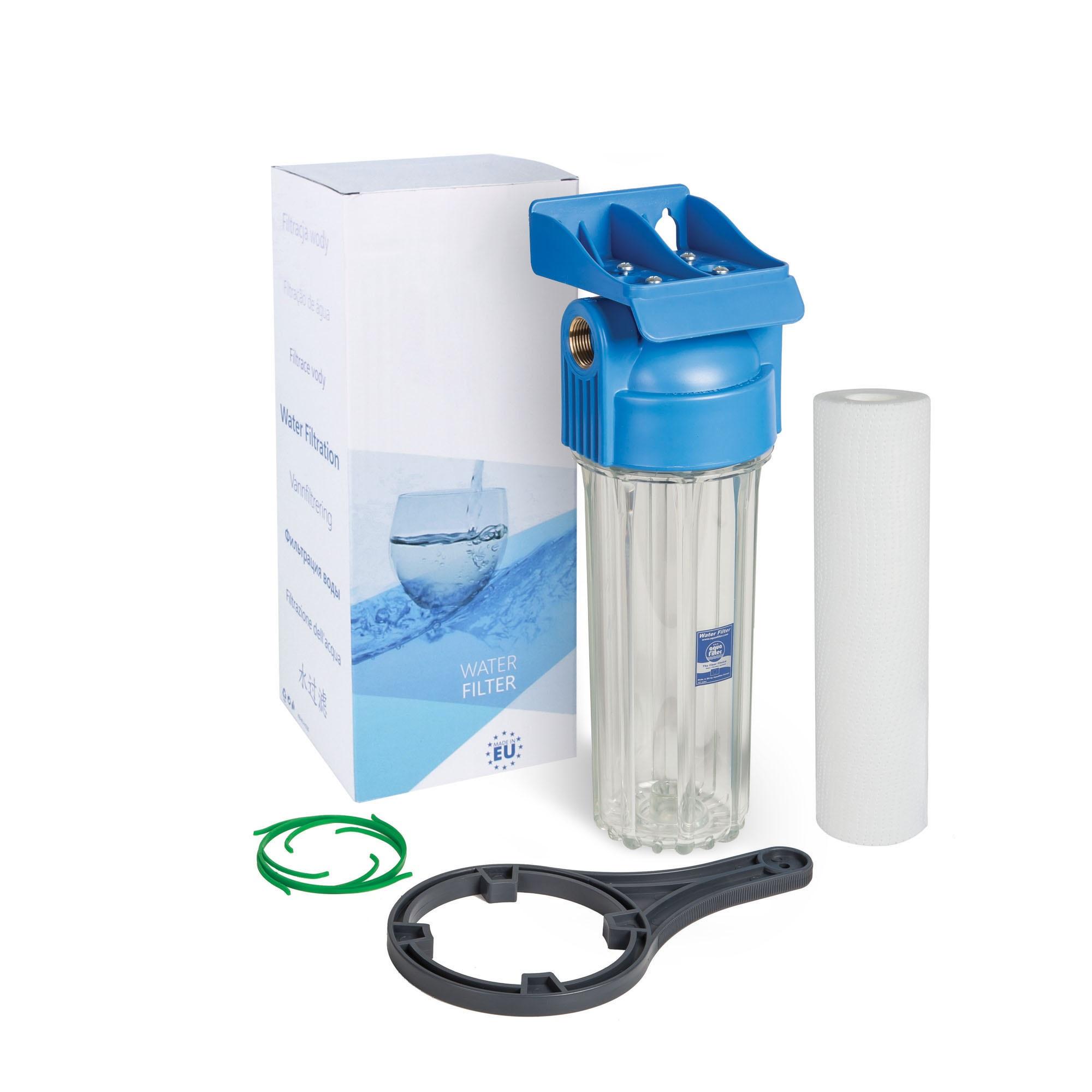 "Korpus 10"" + akcesoria Aquafilter"